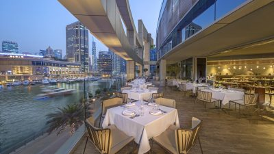 Marina Social Dubai Offers Delicious Dining Experience For European Cuisine Enthusiasts
