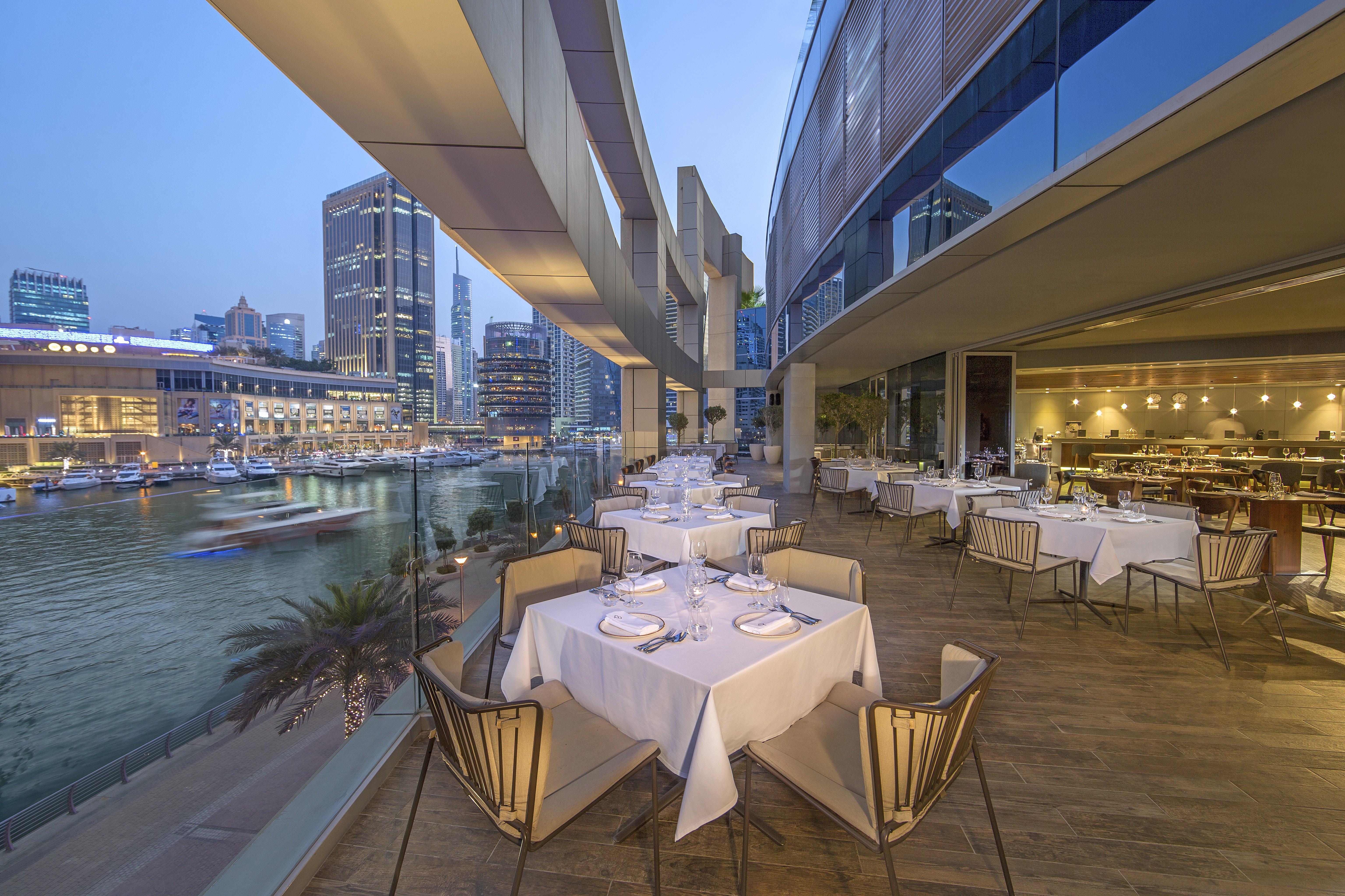 Marina Social Dubai Offers Delicious Dining Experience For European Cuisine Enthusiasts