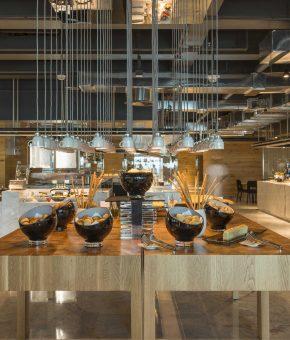 Sheraton Grand Hotel, Dubai – Feast 7