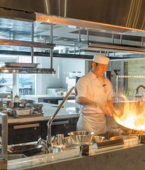 Sheraton Grand Hotel, Dubai – Feast 8