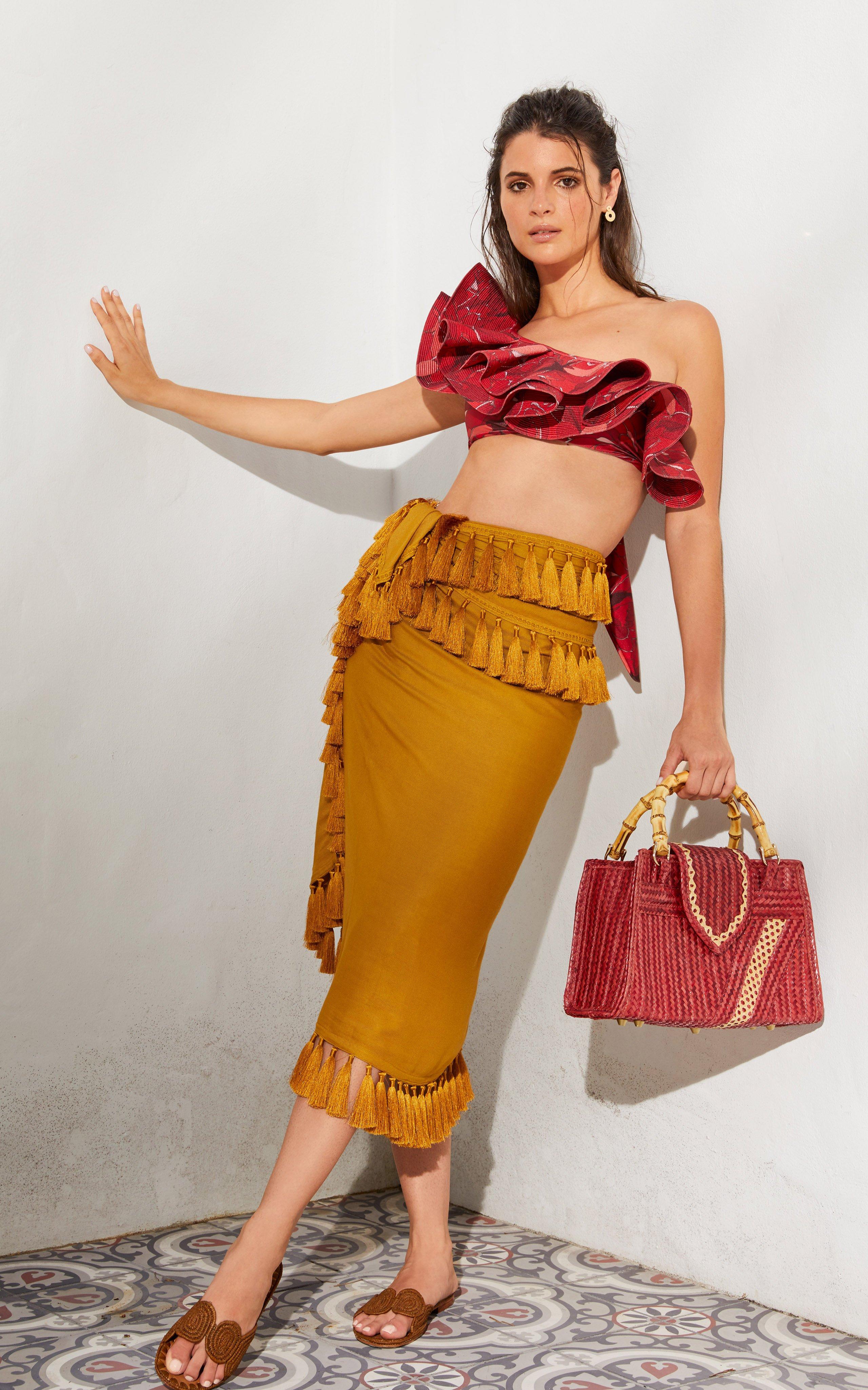 Find Your Beach Chic Style With Moda Operandi