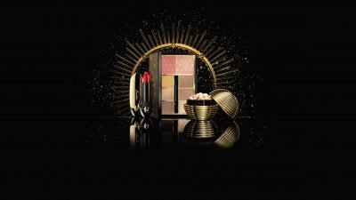 Guerlain's Holiday Collection 2017