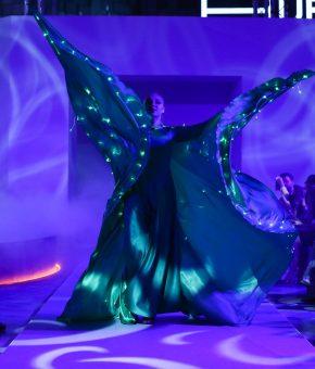 Saher DiaReady Couture Spring Summer 2018 CollectionArab Fashion Week – Dubai