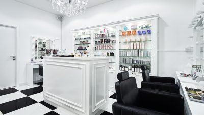 Dubai Ladies Club Launches The Dollhouse Beauty Studio With Fantastic Treatments And Quality Products For Sale