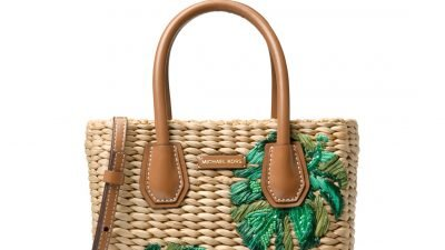 Michael Kors Is Happy To Introduce The Malibu Collection For Your Next Island Escape!