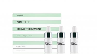 New Bioeffect 30 Day Treatment: What we discovered after 30 days of trial…