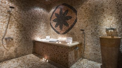 The Voluptuous Oud Ritual Hammam by Tips and Toes