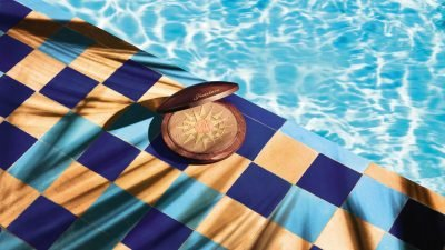 Experience The Terracotta Summer Escape By Guerlain