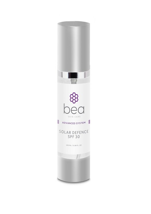 SOS Travel Beauty Essentials from bea Skin Care