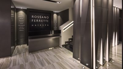 Is Your Crowning Glory Far From Glorious? Indulge In The Rossano Ferretti Hairspa For A Revolutionary Cut.