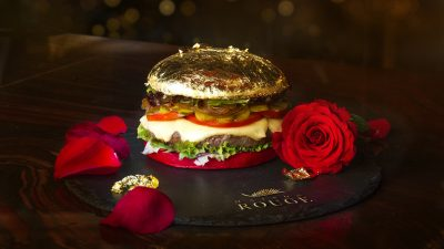 Conrad Dubai Welcomes Arts and Gastronomy Fusion Chain 'Maison Rouge'…
