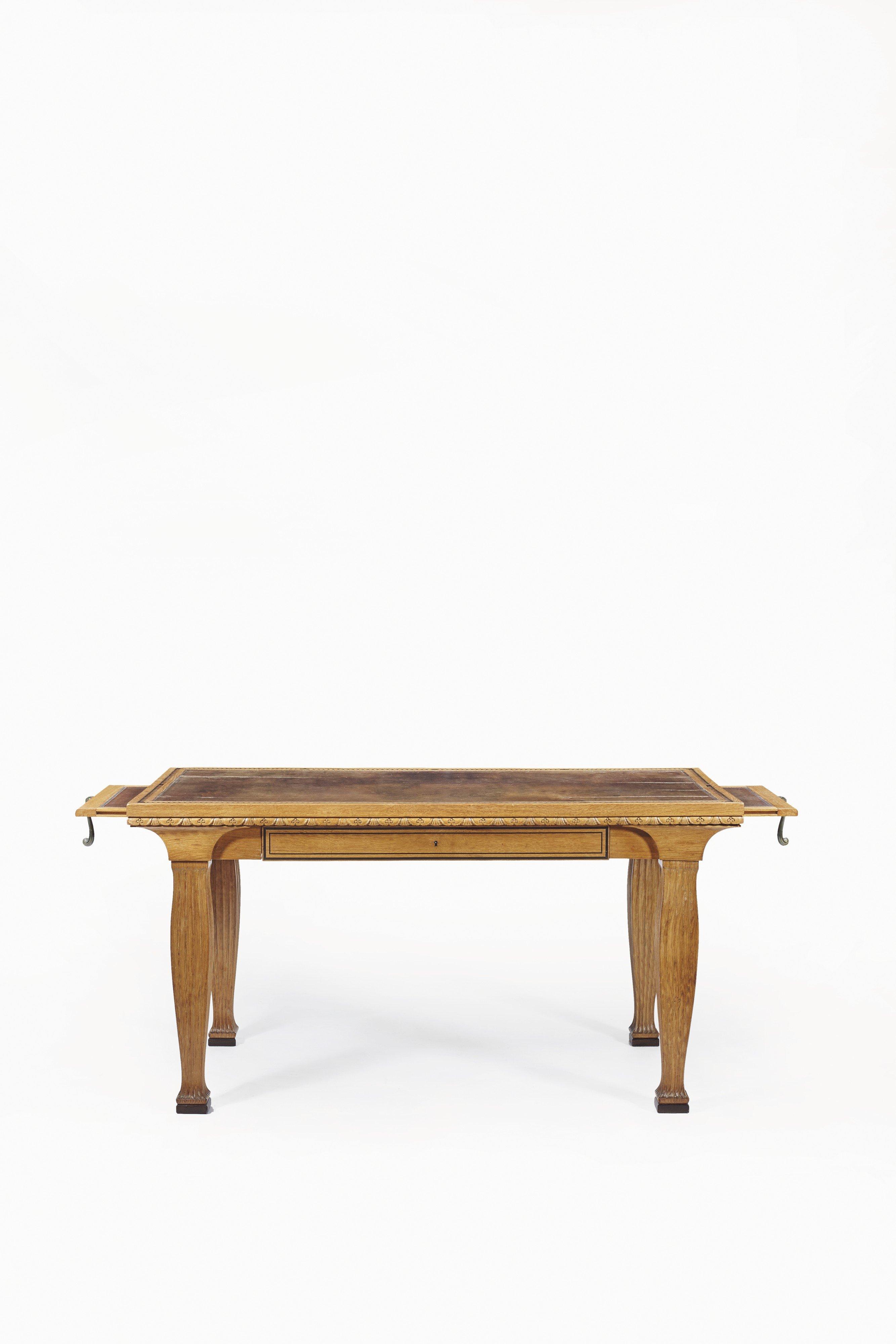 Lanvin Presents Fashion's Most Iconic Furniture…