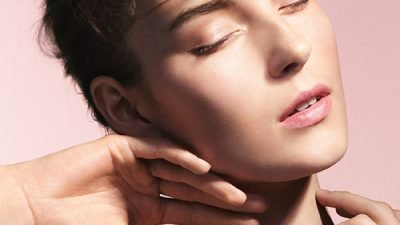 Georgio Armani Beauty Introduces Neo Nude: Invisible Makeup. Visible Perfection.