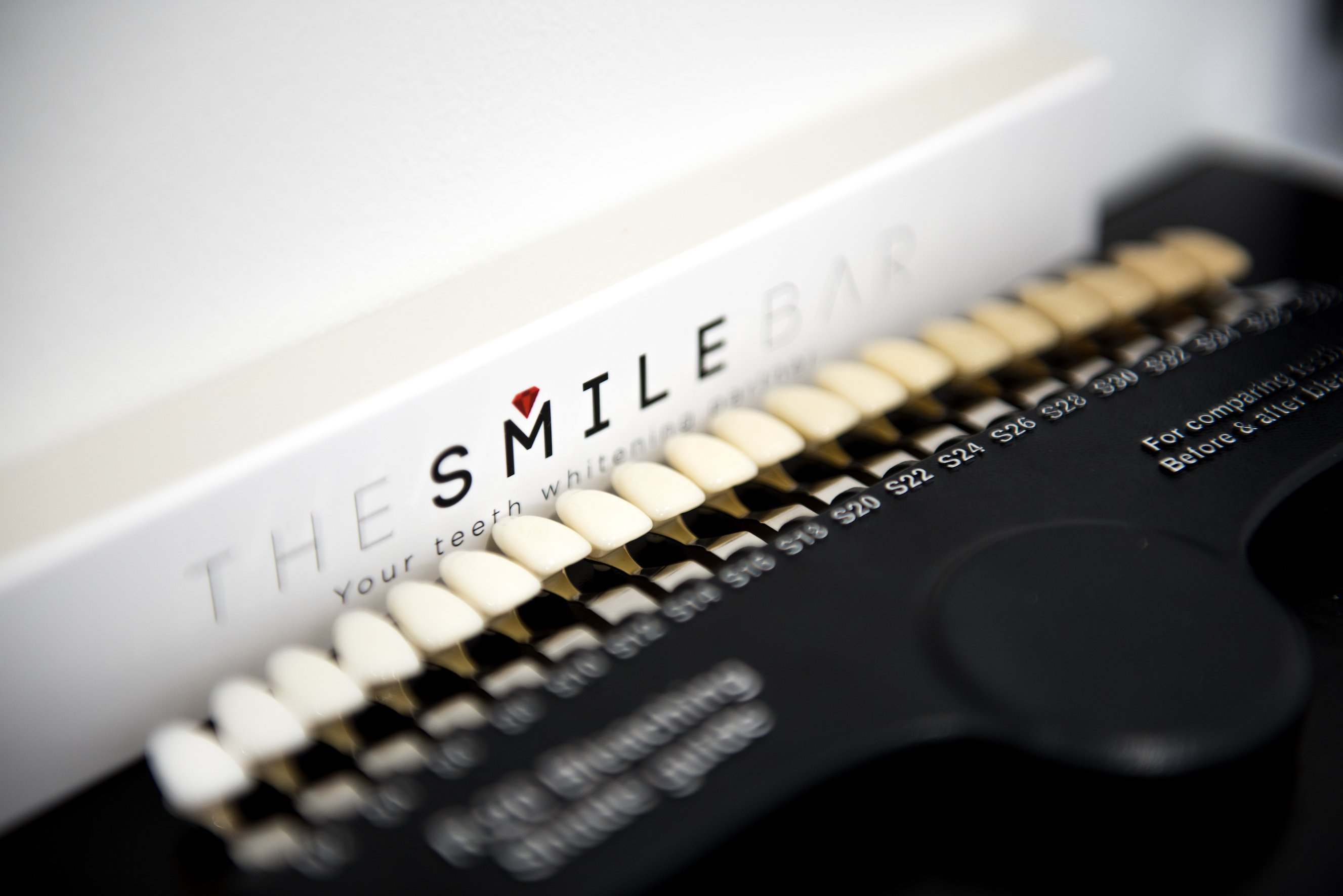 The Smile Bar Opens Its First Store in the UAE