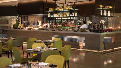 Rotana Saadiyat Resort & Villas Takes Brunch To Next Level With Their New Friday Market Brunch