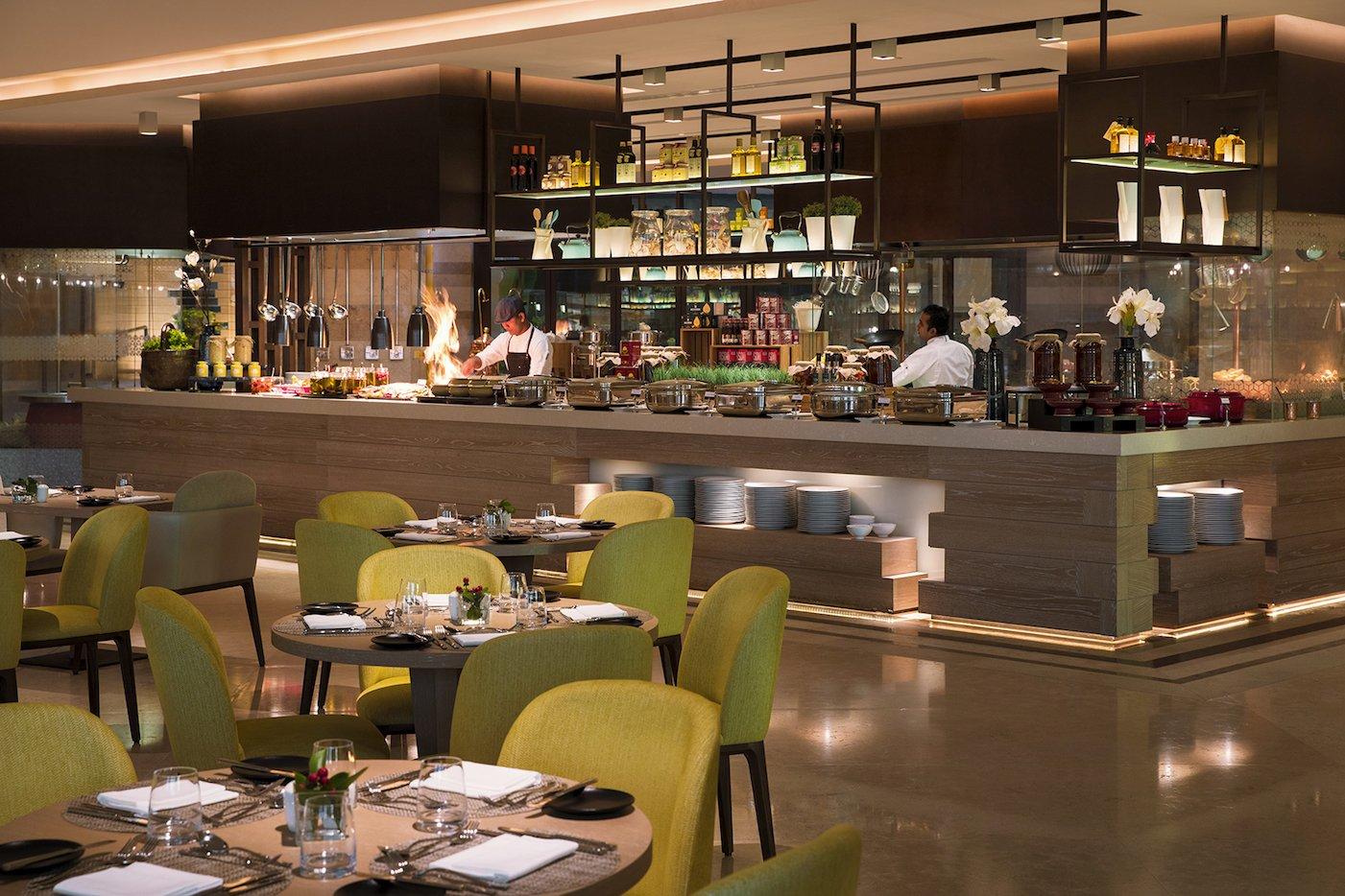 Rotana Saadiyat Resort & Villas Takes Brunch To Next Level With Their New Friday Market Brunch