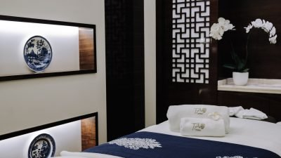 Tao Spa Launches Great Services For the Festive Beauty Spirit