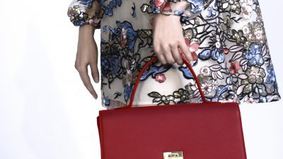 Alberto Sartori: 'Made in Italy' Craftsmanship Deeming Every Accessory a Unique Expression of Style