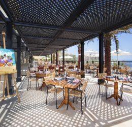 Islander's brunch terrace 1