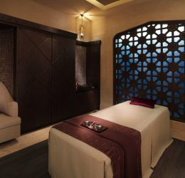 ESPA – Treatment Room