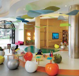 HOTEL – Ritz Kids (landscape)