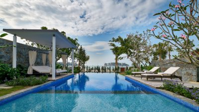 Fall in love again at The Danna Langkawi…