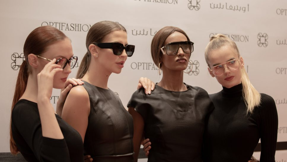 Optifashion Eyewear Boutique Opens At City Centre Mirdif Showcasing Exclusive Victoria Beckham Eyewear Collection and ZEISS Vision Care Technology…