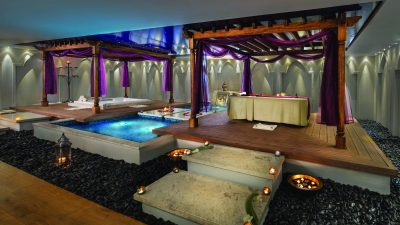 Jumeirah Zabeel Saray Launches The Region's First Wellness For Cancer Spa Programme…
